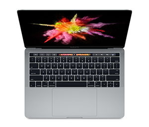 macbookprotouchid